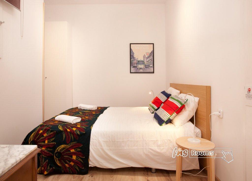 centric Apartment Molino bajos