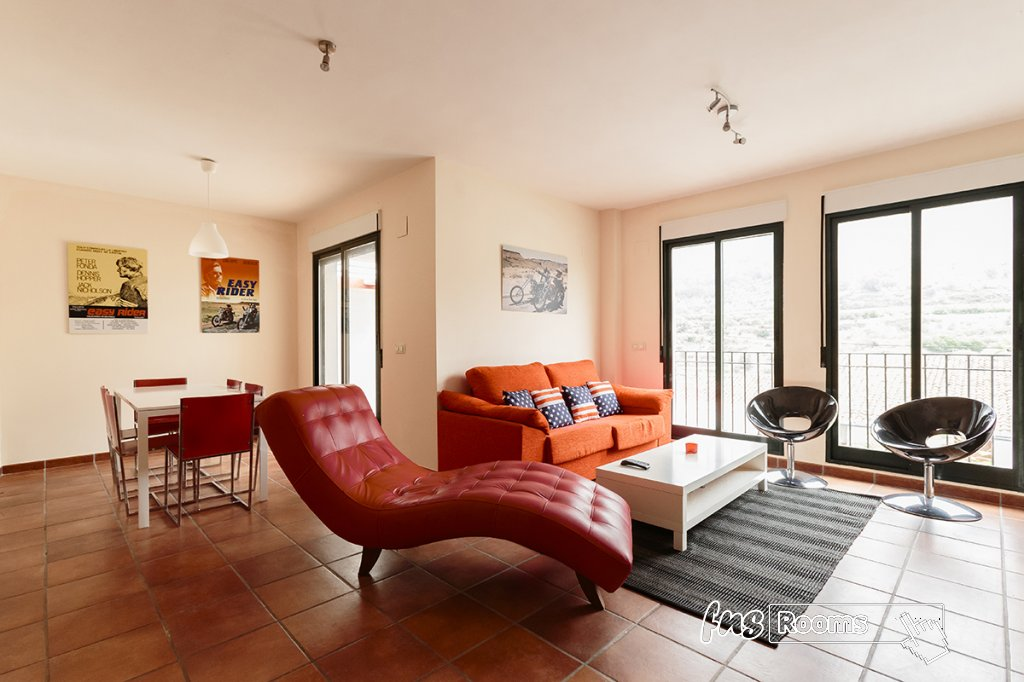 Apartamento Easy Rider Denia