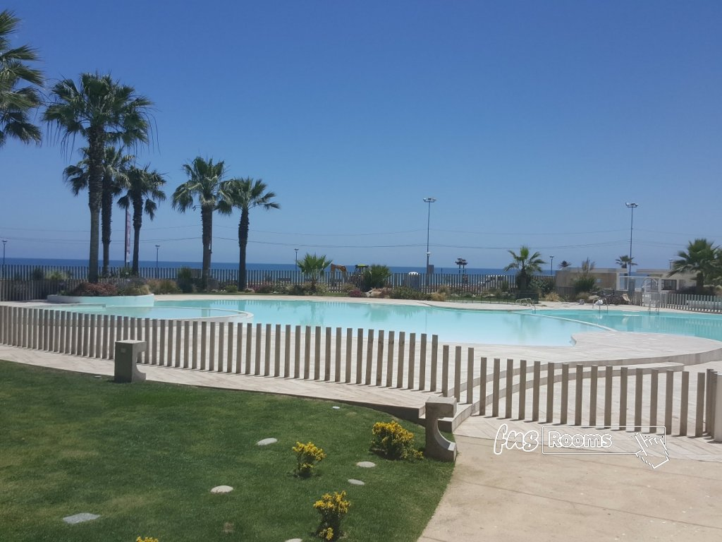 Hotel Cork (La Serena)