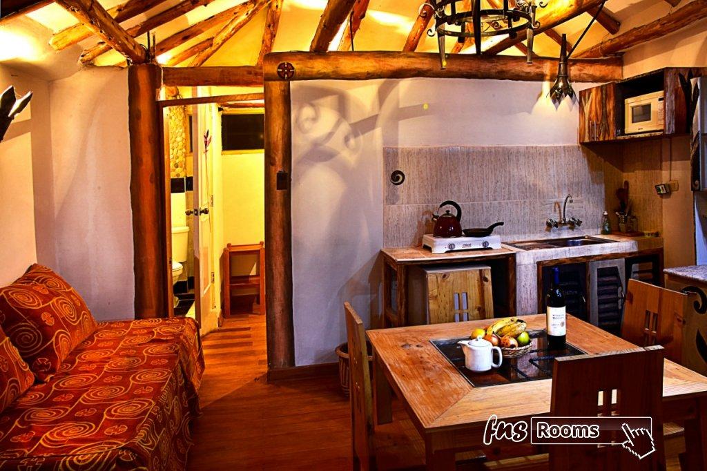 HOTEL CASA DE CAMPO Cuzco