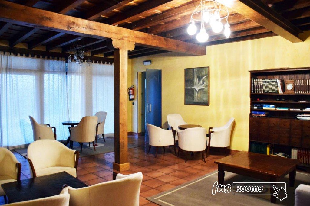 Hotel Don Silvio Colombres