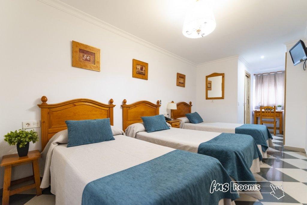 Hotel Las Americas Malaga