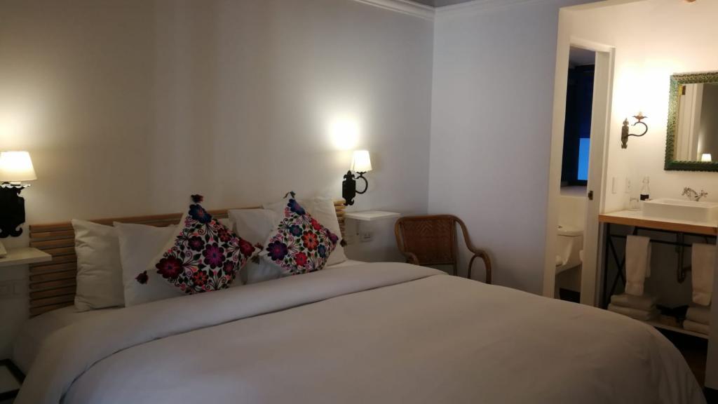 Quinta San Blas by Ananay Hotels Cuzco