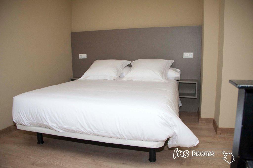 Hotel Areces Grado