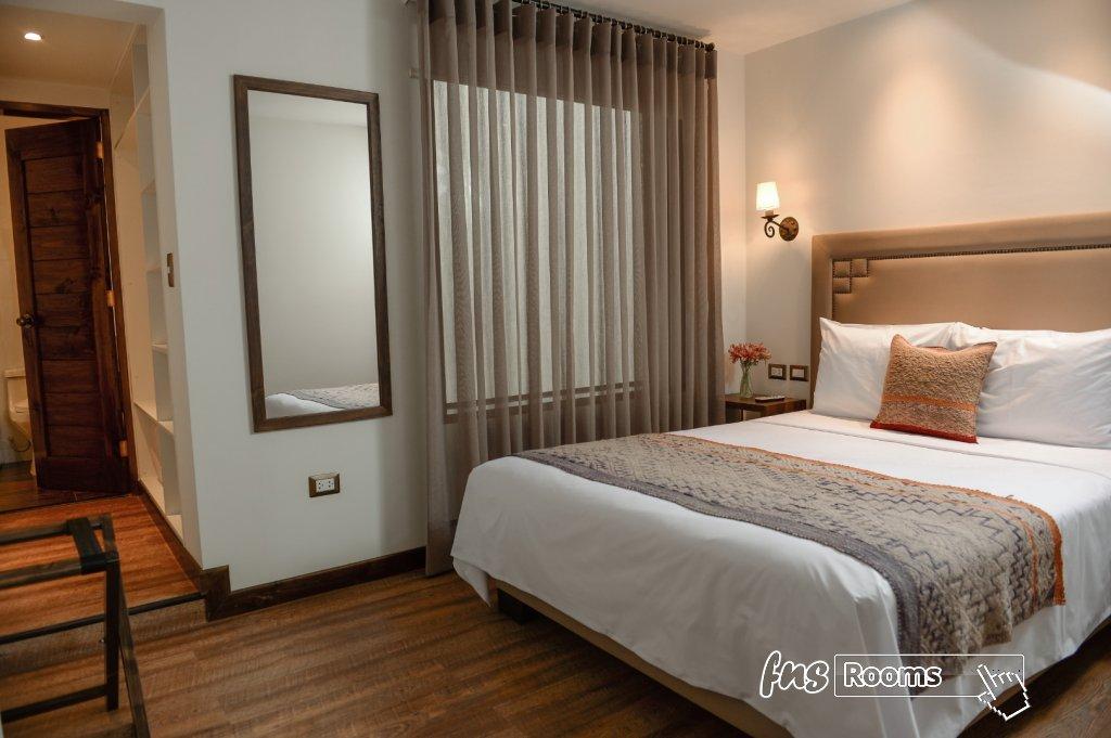 Casa Esmeralda By Ananay Hotels Cuzco
