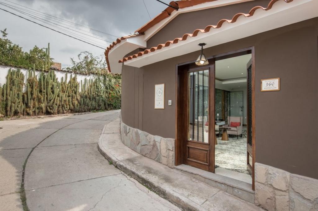 Casa Esmeralda  Cuzco