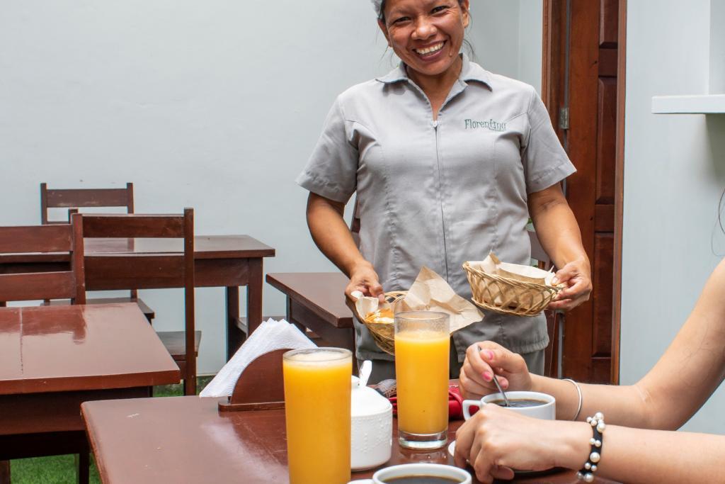 Hospedaje Florentina Iquitos