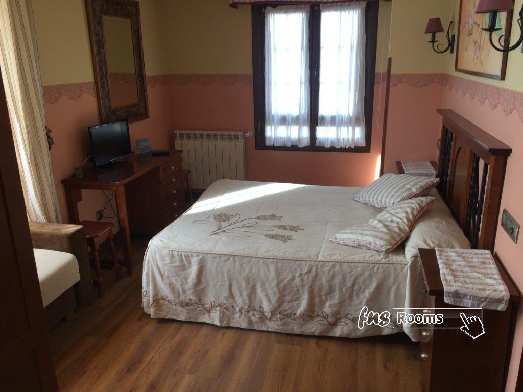 Hotel la Carasca  Caso