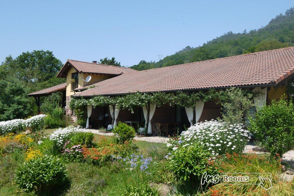 Apartamento Rural Rincon de san martin Cangas de Onis
