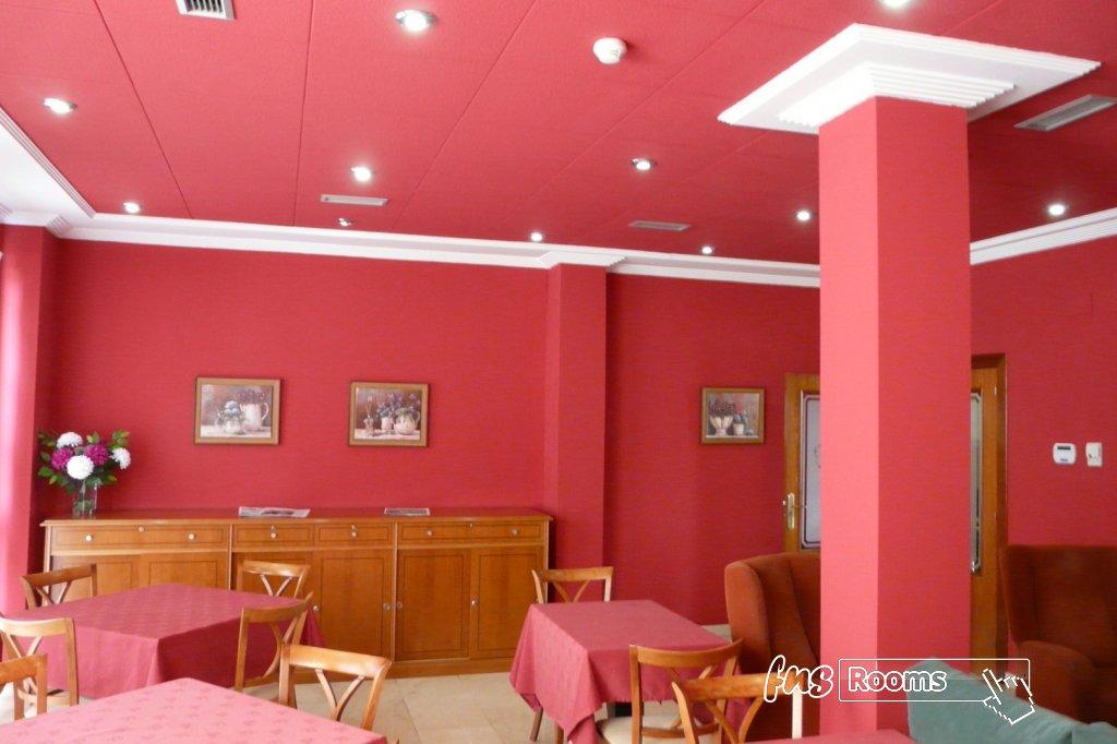 Hotel IDH Angel Oviedo