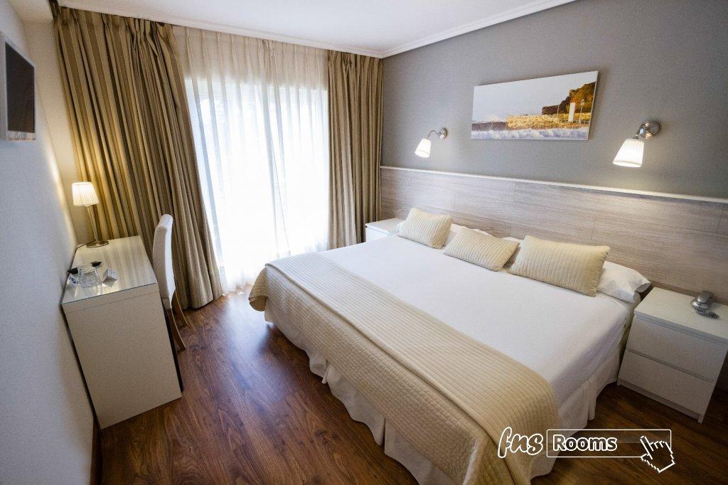 HOTEL DON PEPE Ribadesella