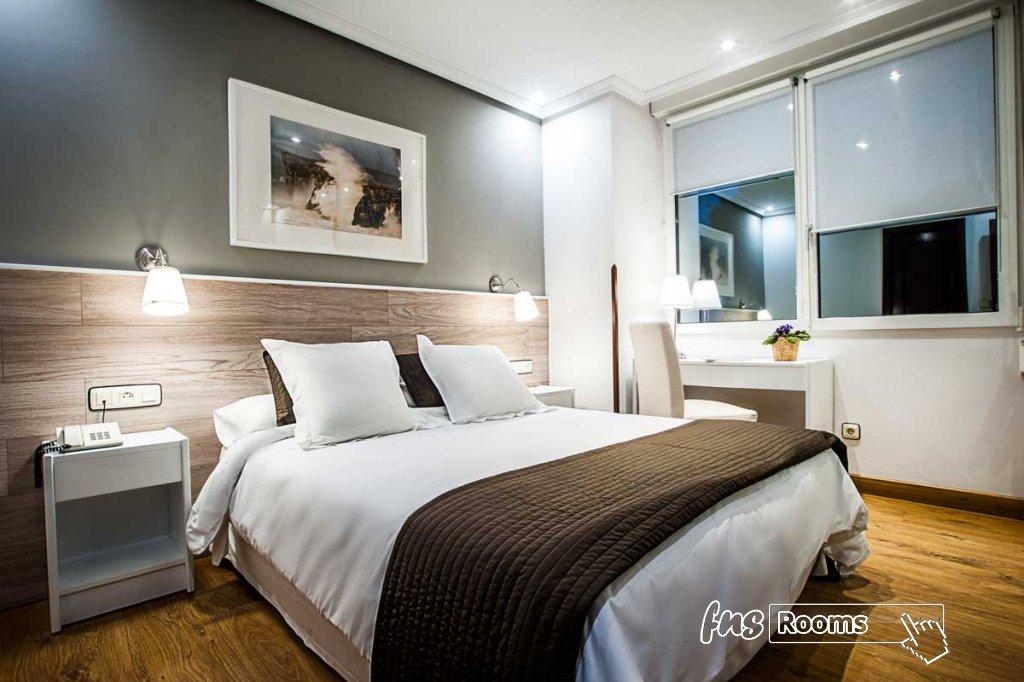 Hotel Don Pepe Ria** Ribadesella
