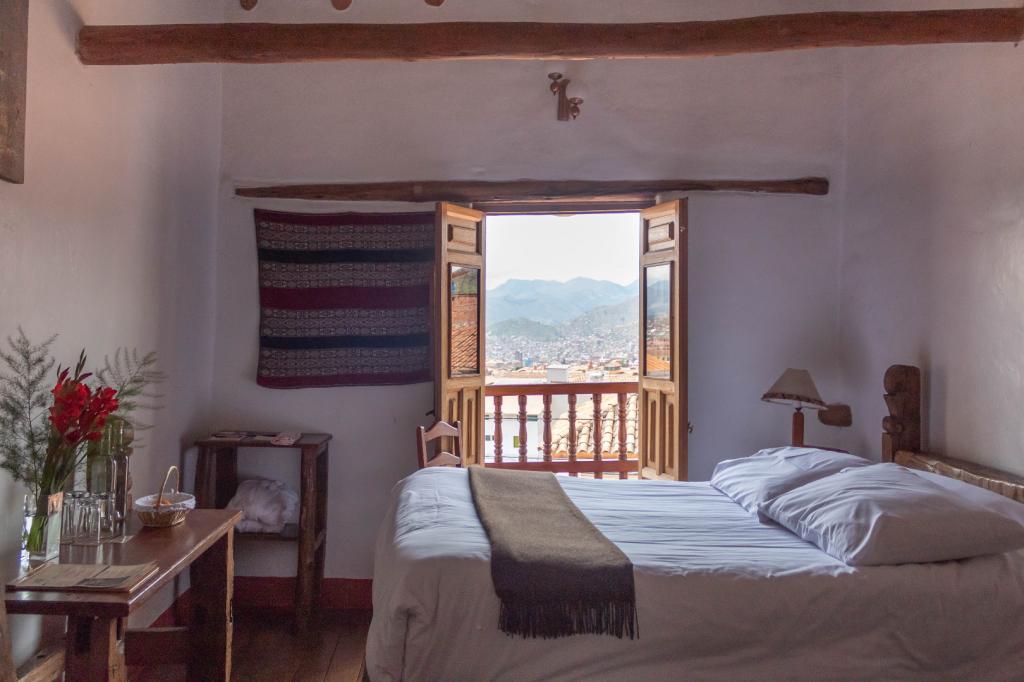 El Balcón Cusco Cuzco