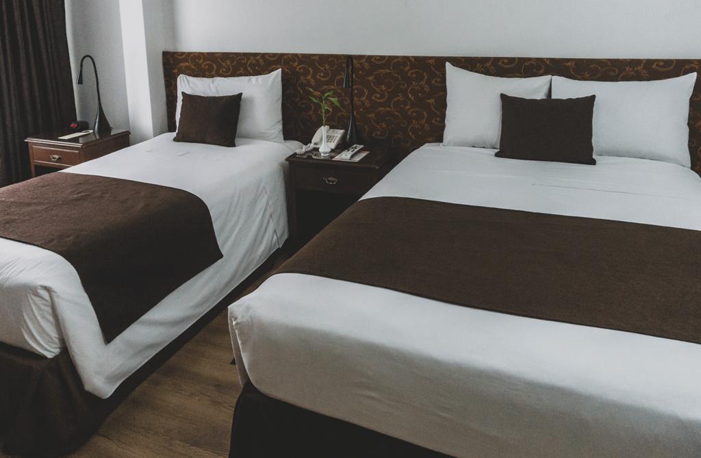 Faraona Grand Hotel Miraflores