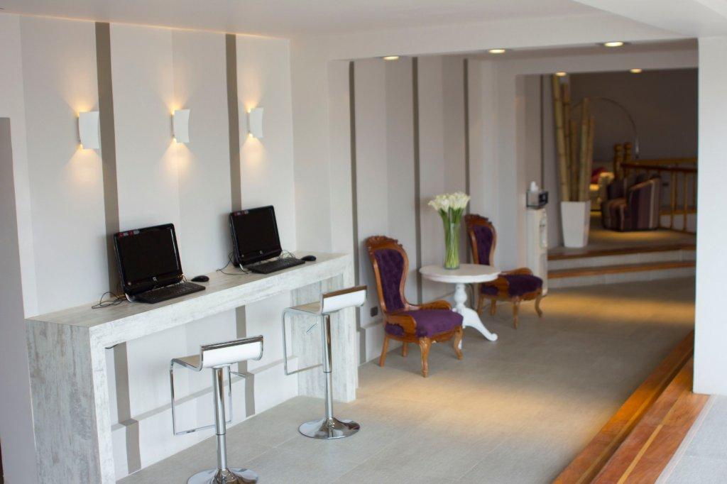 Hotel Las Terrazas Business Chillán