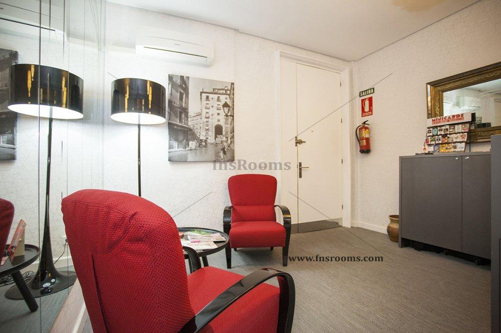 Hostal Montecarlo Madrid