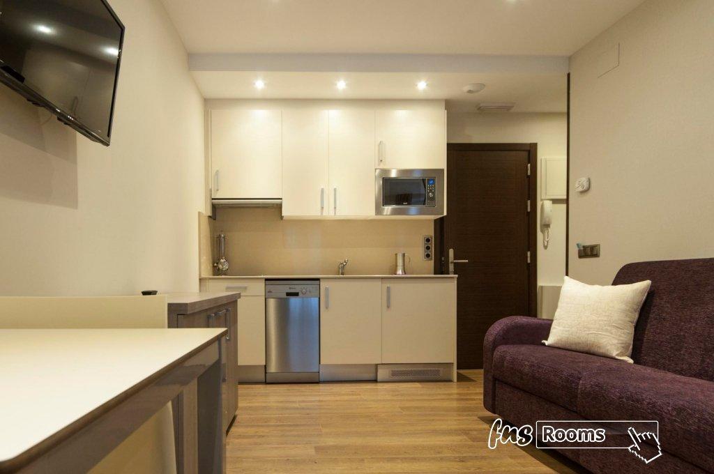 Apartamentos Turisticos Llanes