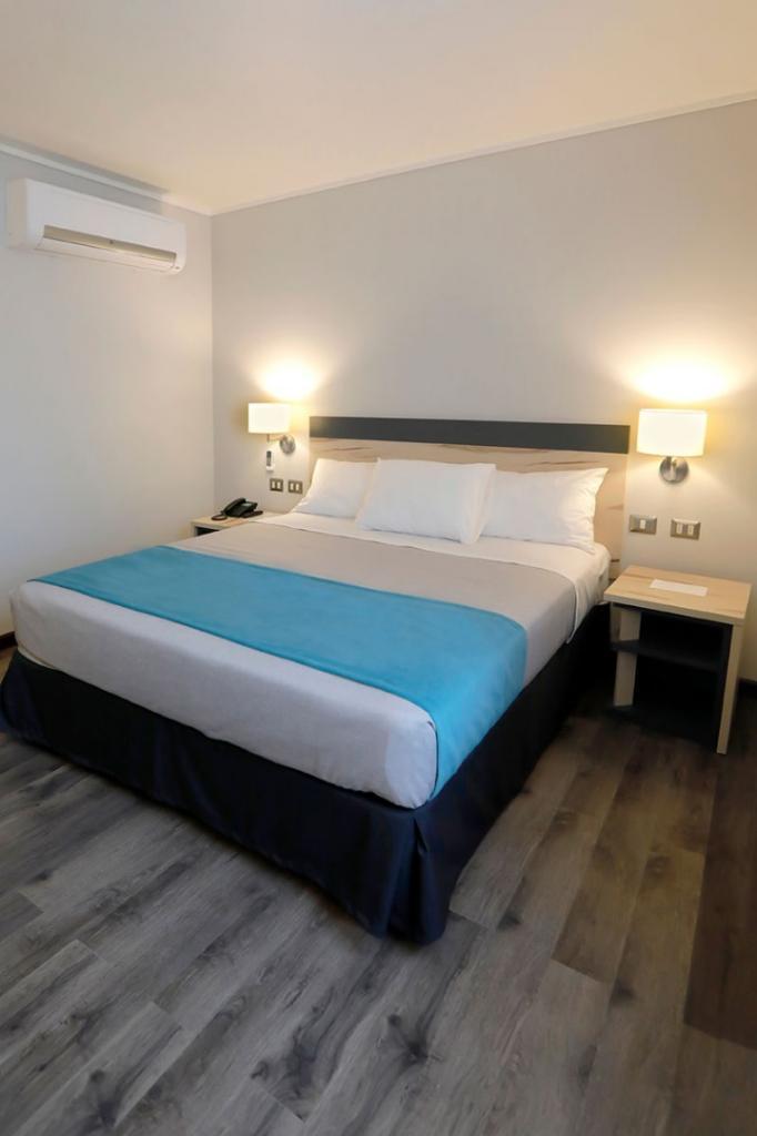 Hotel Diego de Almagro Viña del Mar