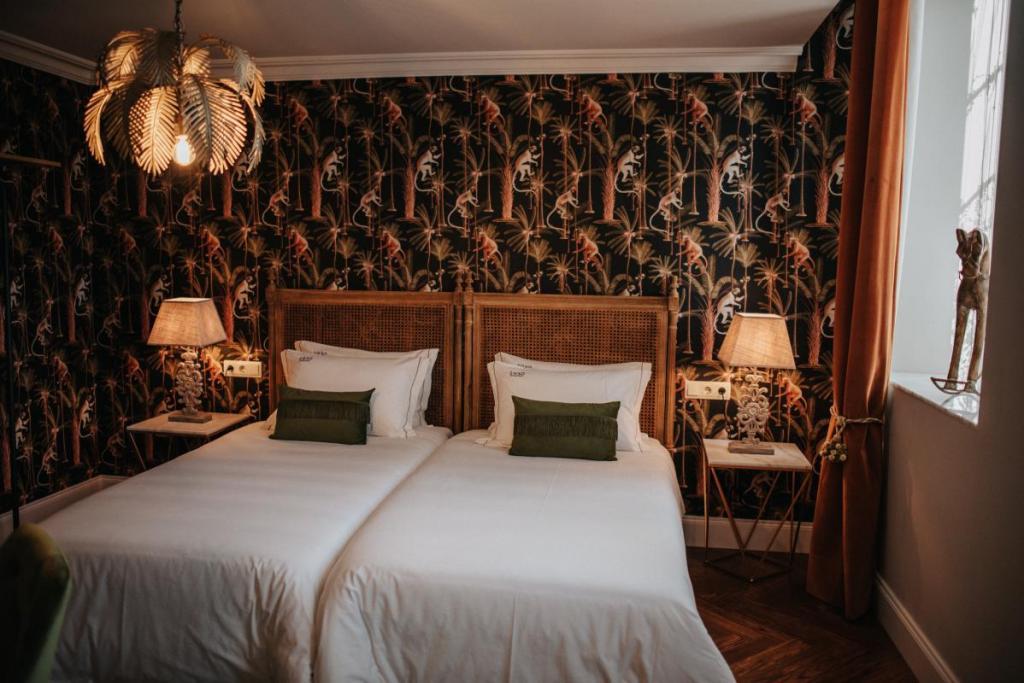1930 Boutique Hotel A Coruña
