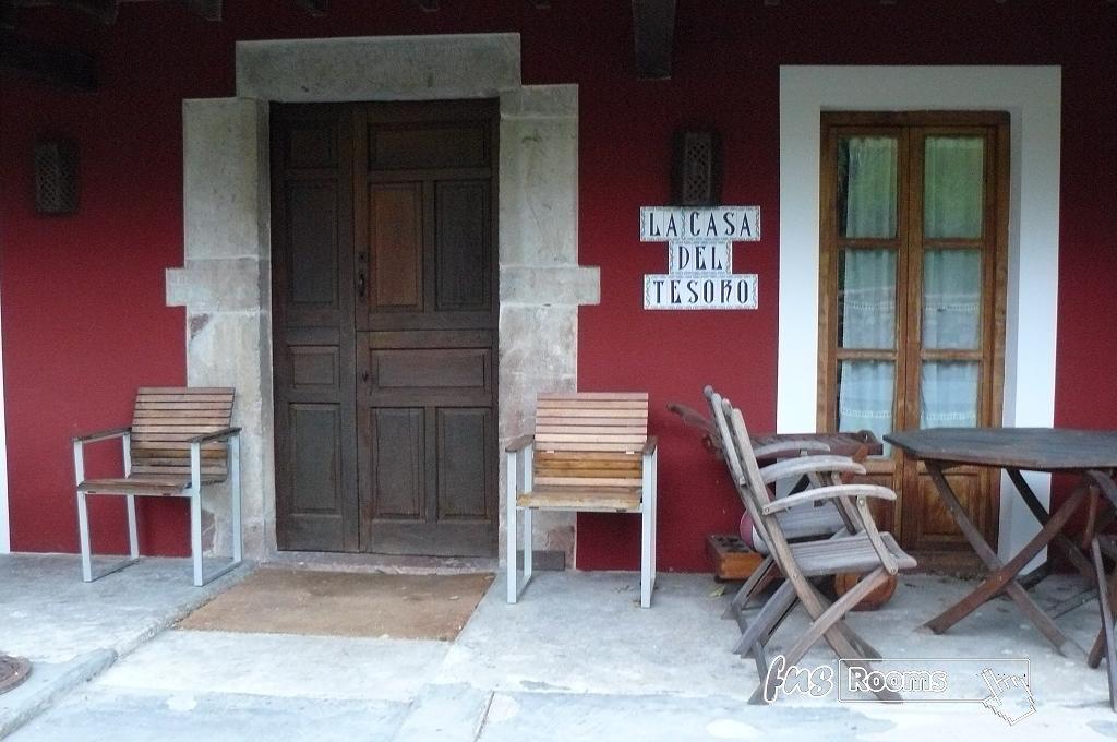Casa de Aldea el Tesoro Cangas de Onis