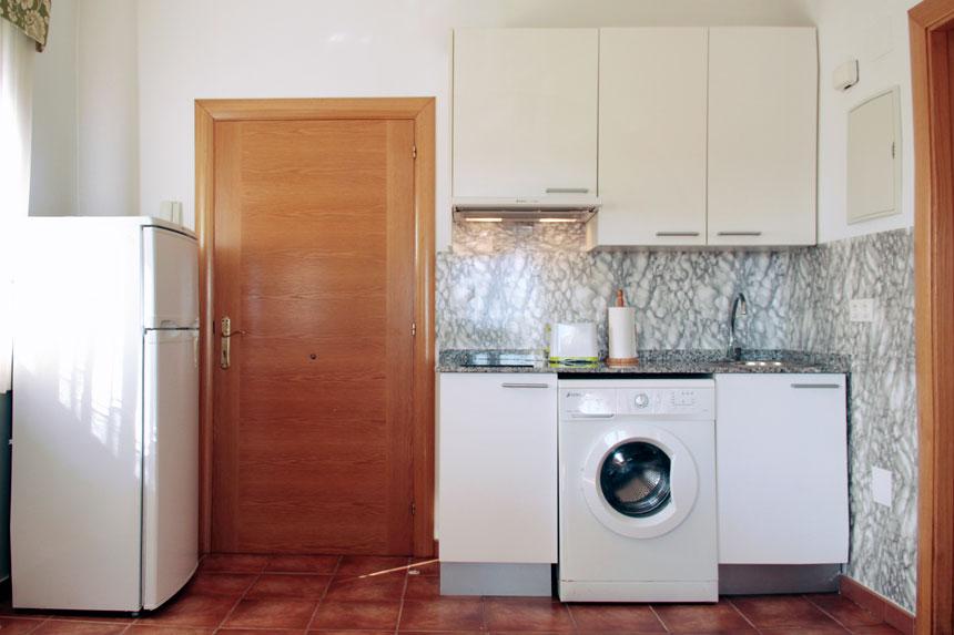Apartamentos Mirapeñas San Martin de Podes