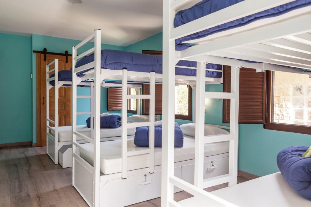 Villa Palatina Superior Hostel Las Regueras