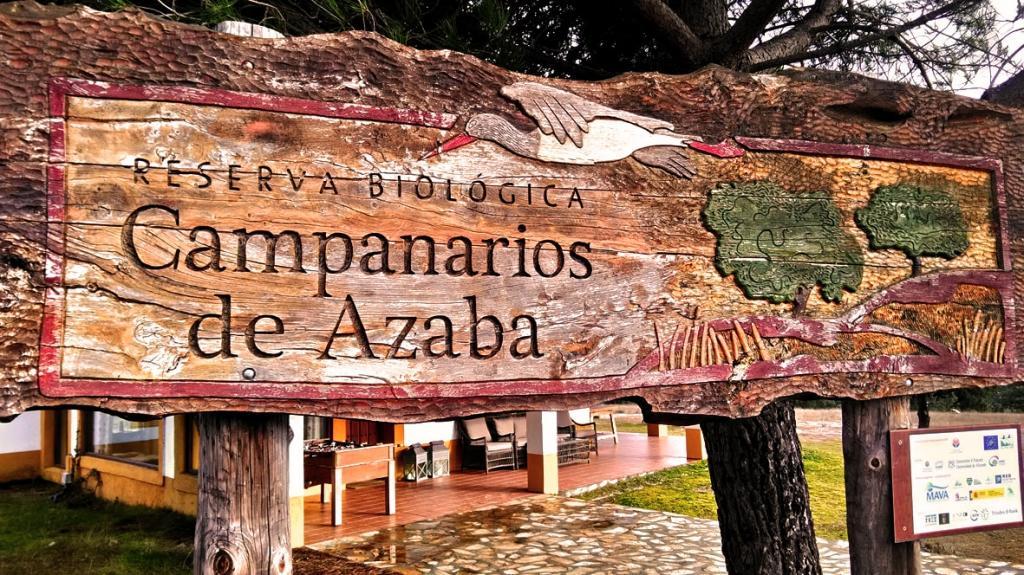 Lodge Campanarios de Azaba Espeja