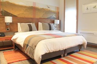 Hotel Casa Solaria Pucon