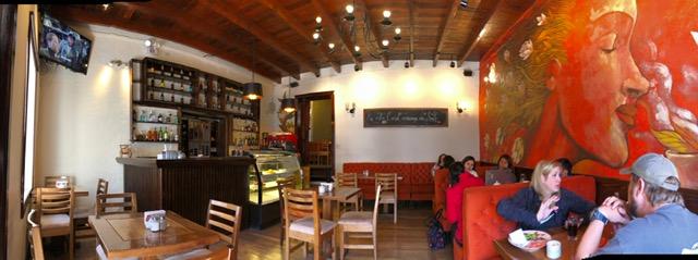 Casa Biru  Cuzco