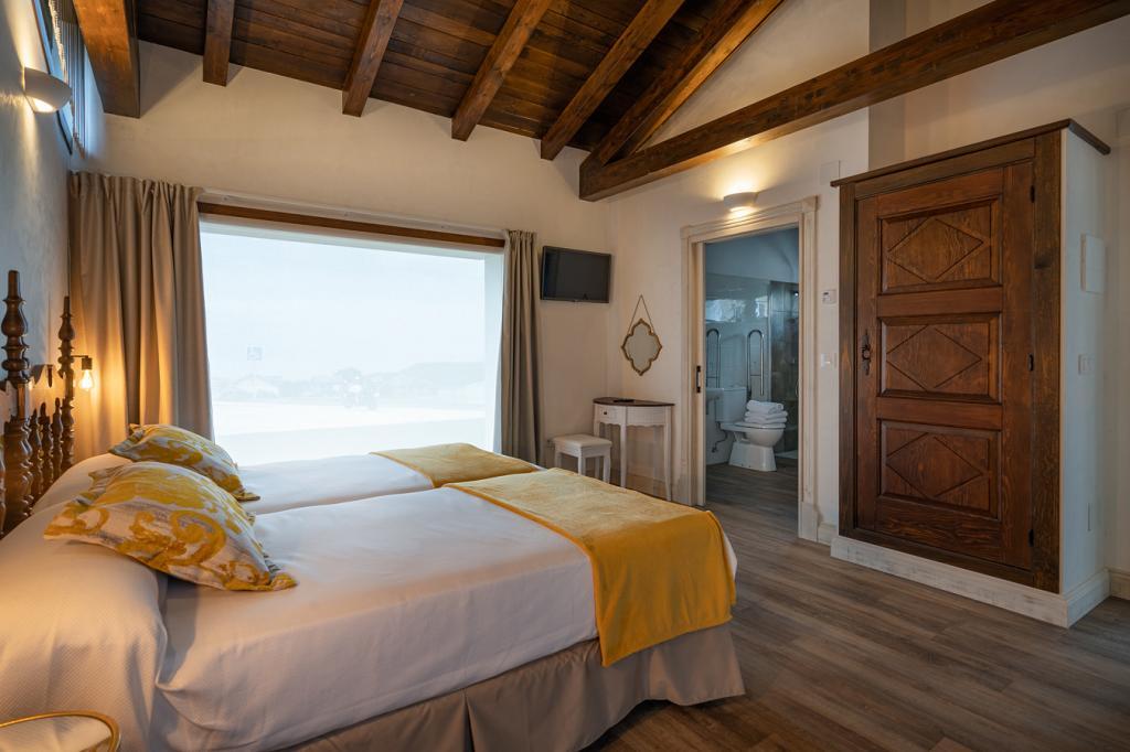 Hotel Rural La Sobreisla Soirana