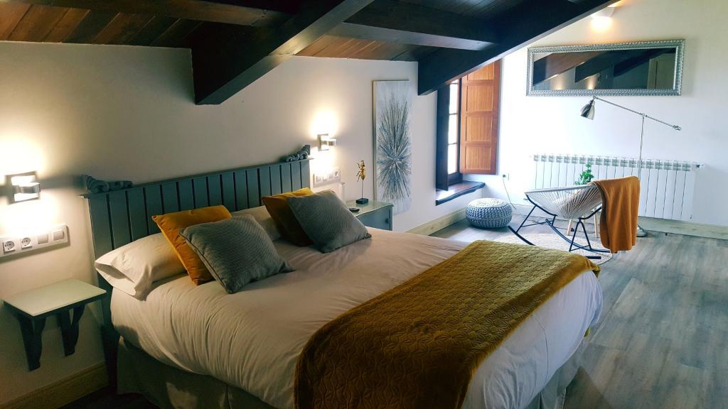 Hotel Rural La Sobreisla Navia
