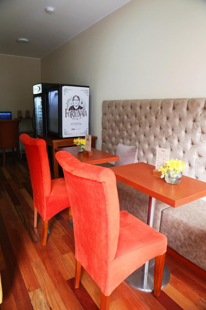 Montreal Miraflores Hotel Boutique Lima