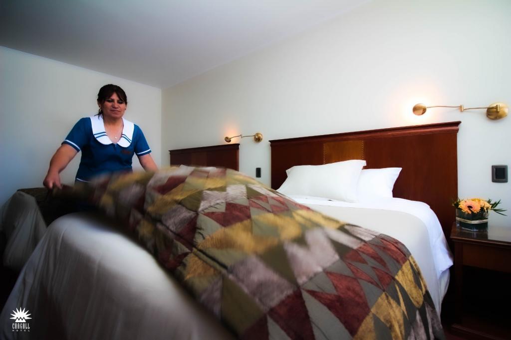 Hotel Chagall Copiapó