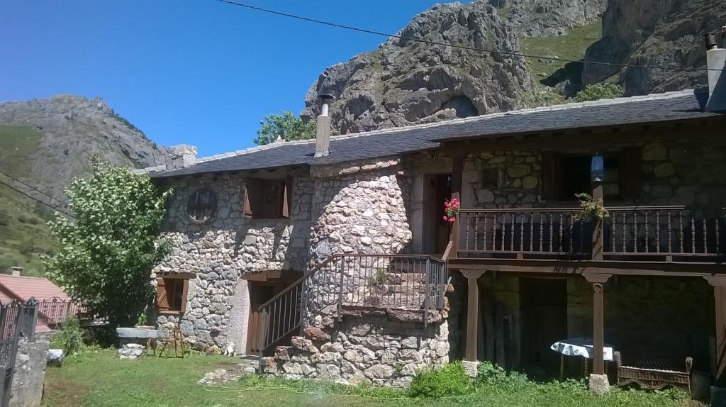 Casas La Laguna