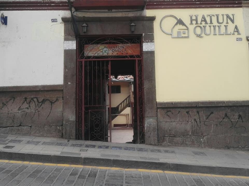 Hatun Quilla Cuzco