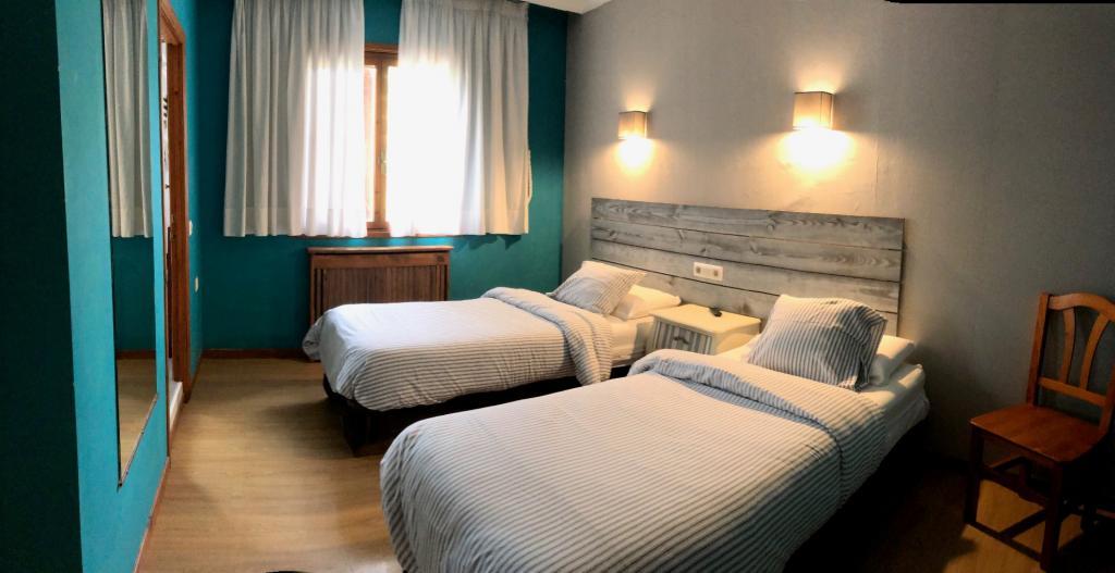 Hotel Torrecerredo Arenas de Cabrales