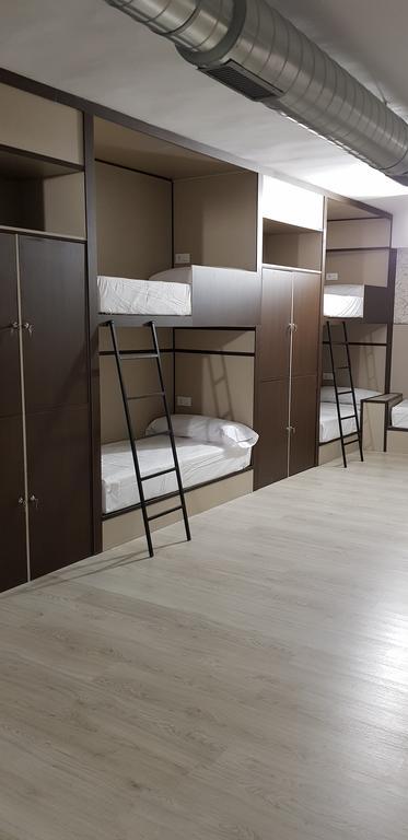 6 - Imágenes Hostel Metropolitano CC