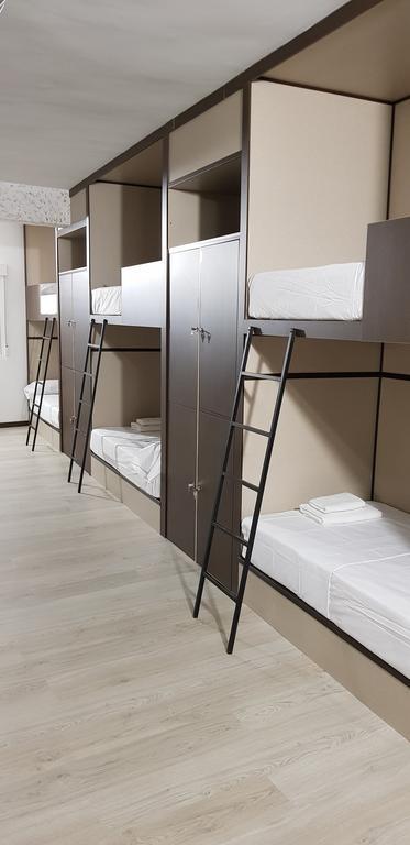 9 - Imágenes Hostel Metropolitano CC