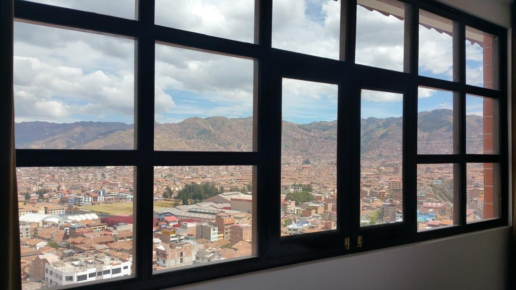 Balconcillo Hotel Boutique Cuzco