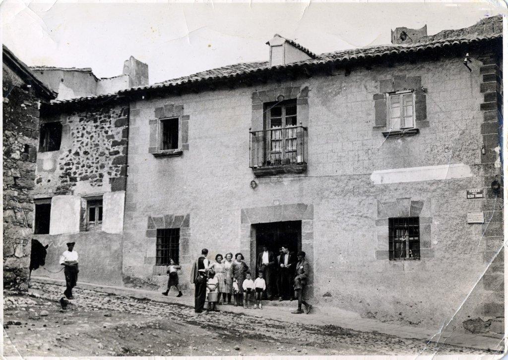 Fonda Molinero Guadalajara