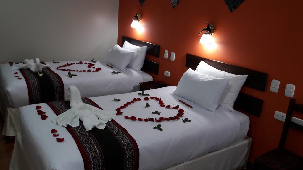 Hotel Qhaqya Machupicchu