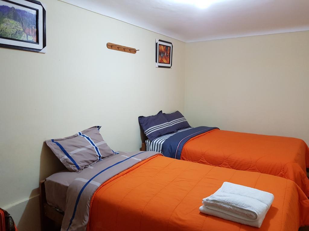 Hostel Apu Qhawarina Ollantaytambo