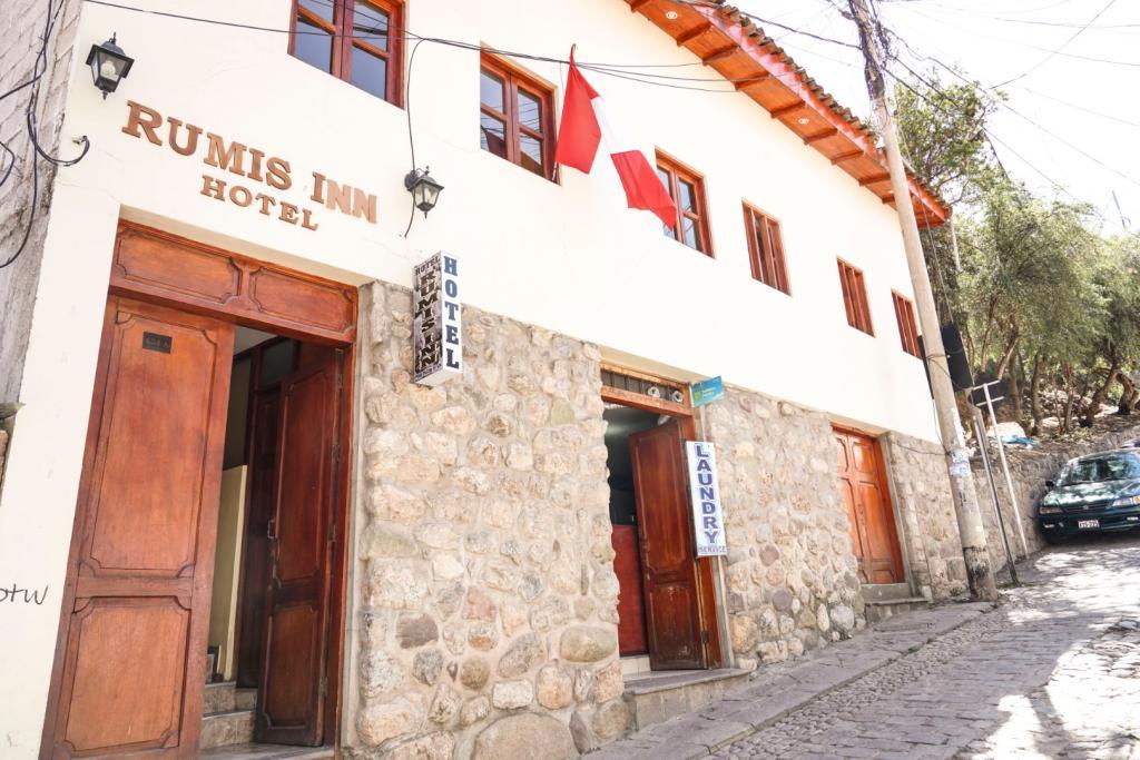 Hotel M y G Rumis Inn Cusco