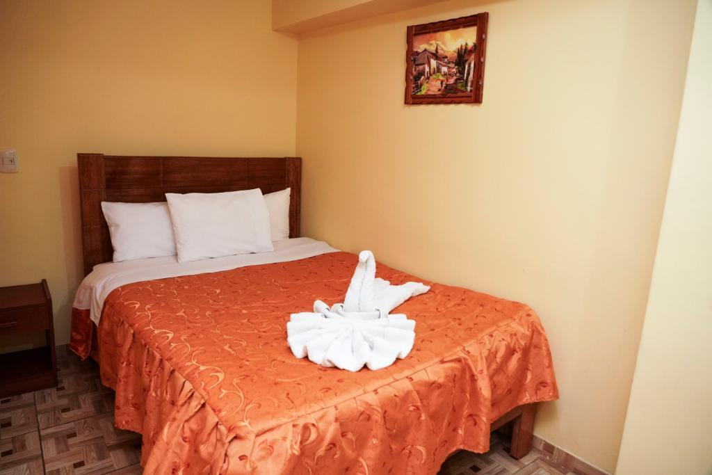 Hotel M y G Rumis Inn Cusco Cuzco