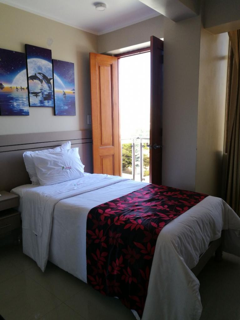 Hotel Spa Machupicchu