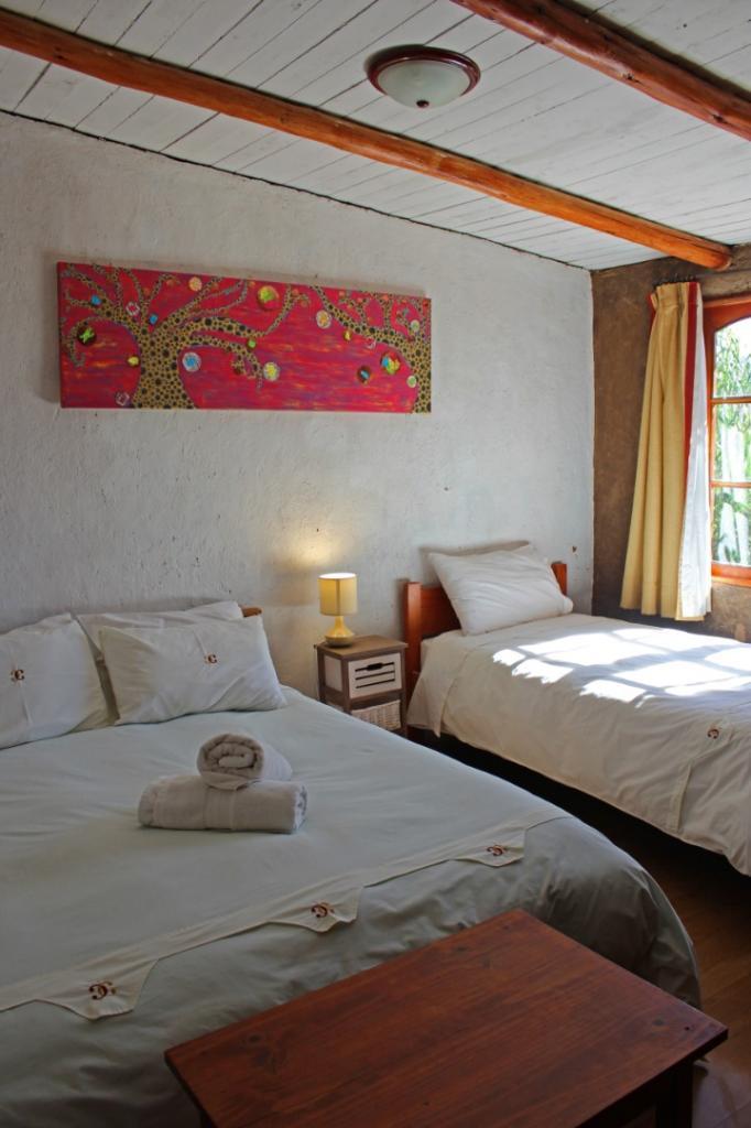 Hotel Colinas de Cuncumén Valparaiso