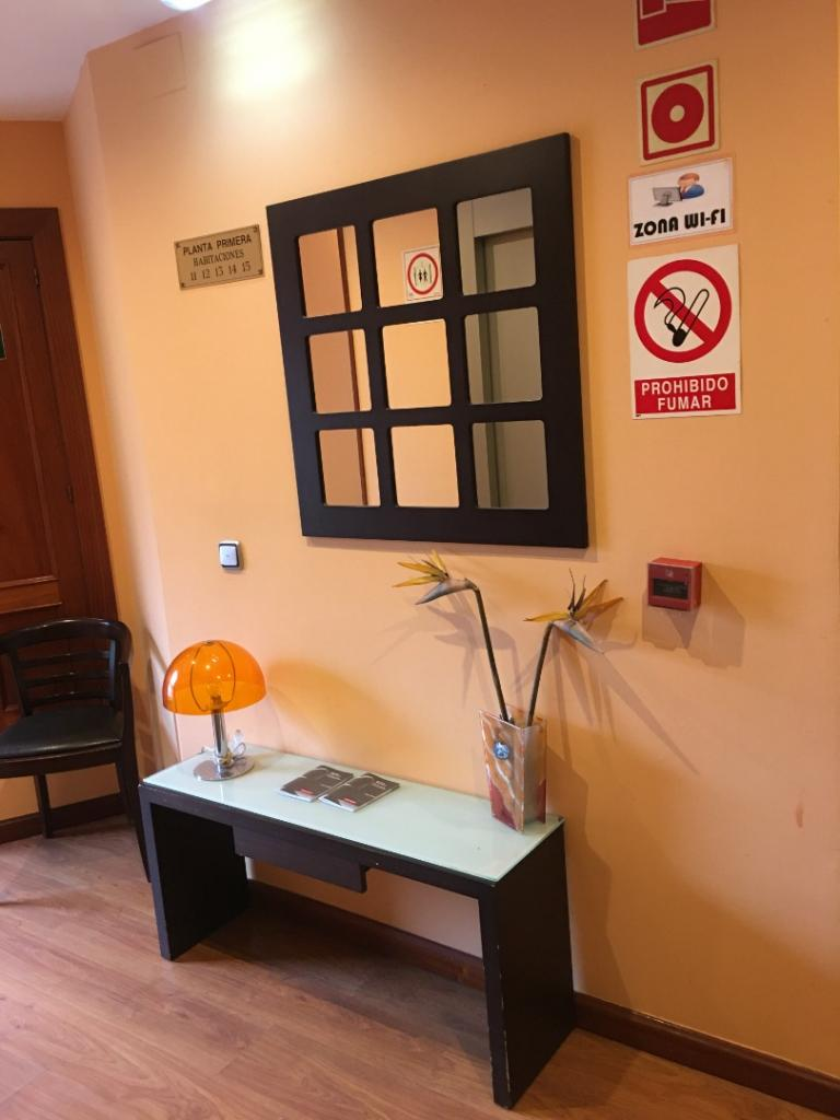 Hotel Villalegre Aviles