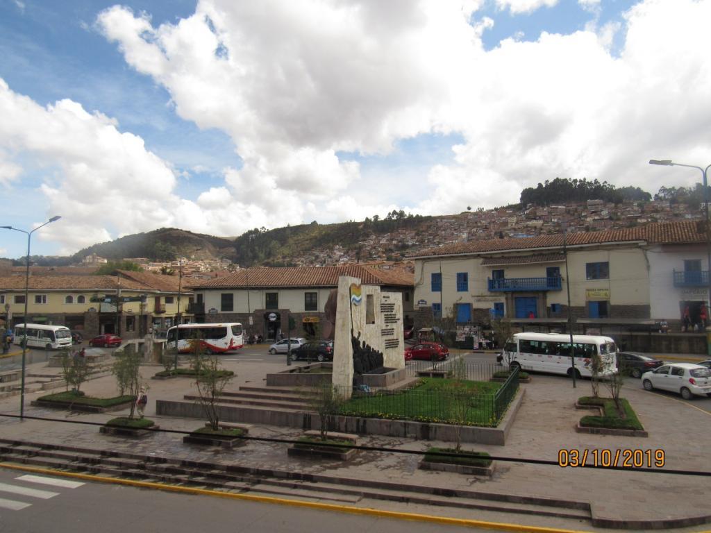 Balcon Cusqueño Hospedaje Turistico Cuzco