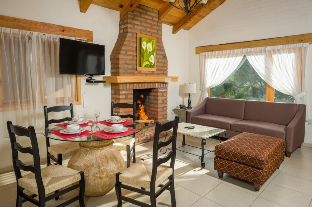 Hotel Bosque Escondido club de Montaña y SPA Mazamitla