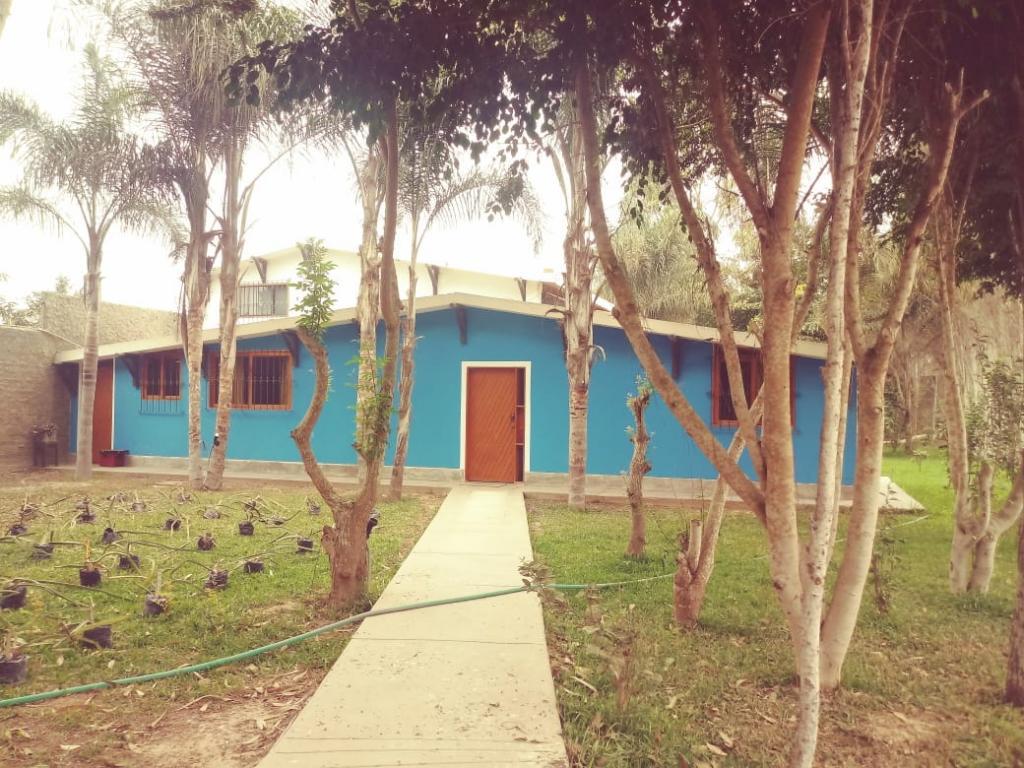 Hacienda Casa Grande Cañete